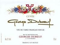 Georges Duboeuf Vin de Table Francais Cuvee Rouge